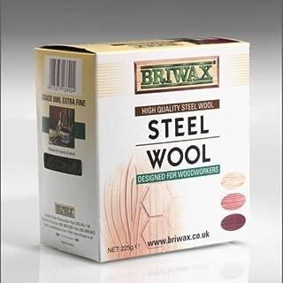 STEEL WOOL,BRIWAX.0000 by Briwax