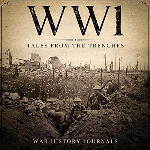 WW1: Tales from the Trenches cover art
