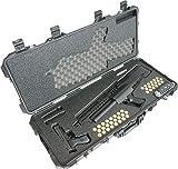 Case Club IWI Tavor TS12 Shotgun Pre-Cut Waterproof Case with Silica Gel to Help Prevent Gun Rust
