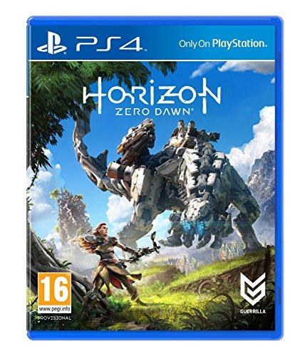 Horizon: Zero Dawn [PlayStation 4]