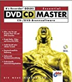 [page_title]-B's Recorder Gold 5 Essential DVD CD Master, 1 CD-ROMCD- / DVD-Brennsoftware. Für Windows 98, Me, 2000, XP