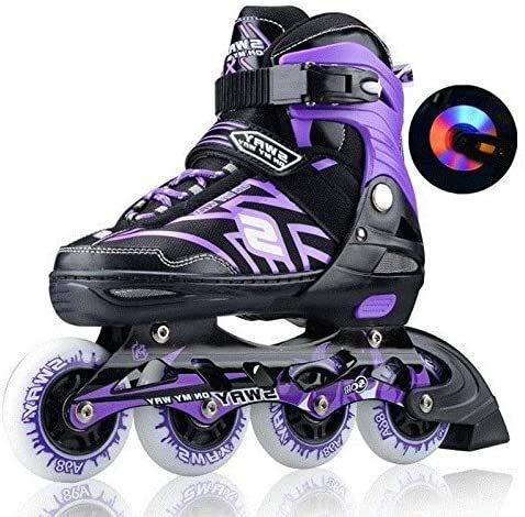 Amazing Deal Xiaochongshan Cates Roller Skates Inline Skates Roller Skates Skates Inline Roller Skat...