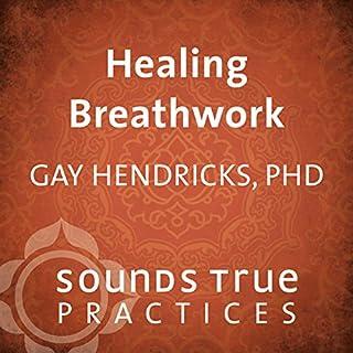 Healing Breathwork audiobook cover art