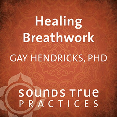 Healing Breathwork audiobook cover art