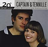 20th Century Masters: The Millennium Collection: The Best of Captain & Tennille von Captain & Tennille
