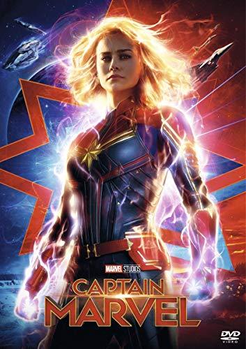 Captain Marvel dvd ( DVD)