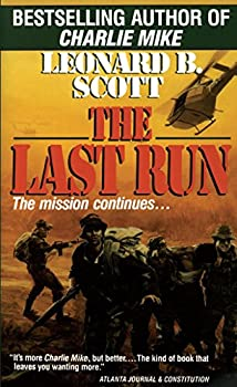 Last Run  A Novel