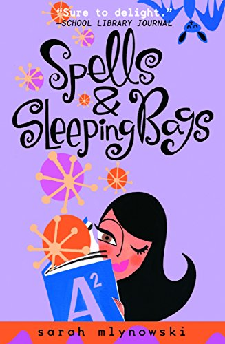 Spells & Sleeping Bags (Magic In Manhattan)