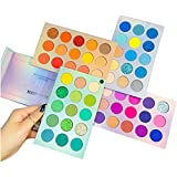 Beauty Glazed Makeup Palette Combination with 3...