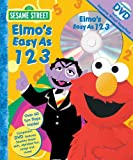 Sesame Street Elmo's Easy as 123 Book and DVD (Sesame Street (Reader's Digest))