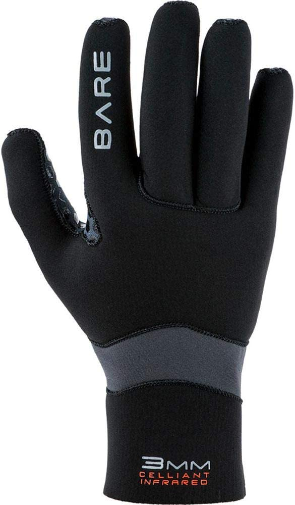 Bare sale 5mm Ultrawarmth Price reduction Gloves