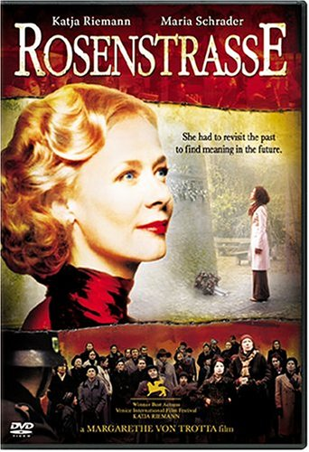 Rosenstrasse [Import USA Zone 1]
