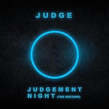 Judgement Night (The Mixtape)