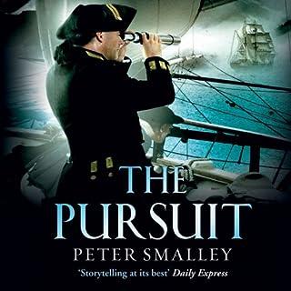 The Pursuit cover art
