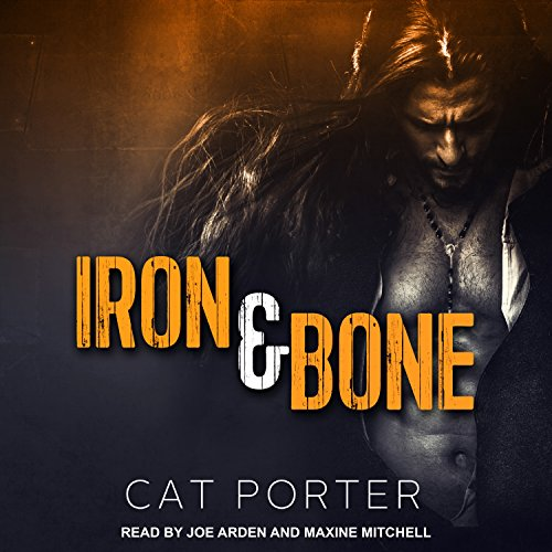 Iron & Bone cover art