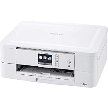 (旧モデル) ブラザー A4インクジェット複合機 DCP-J582N (無線LAN/手差しトレイ/両面印刷)