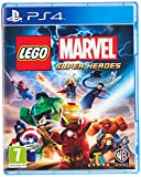 Lego Marvel Super Heroes Ps4- Playstation 4