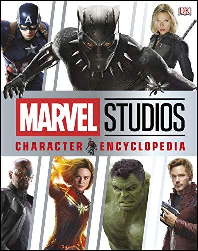Marvel Studios Character Encyclopedia (English Edition)