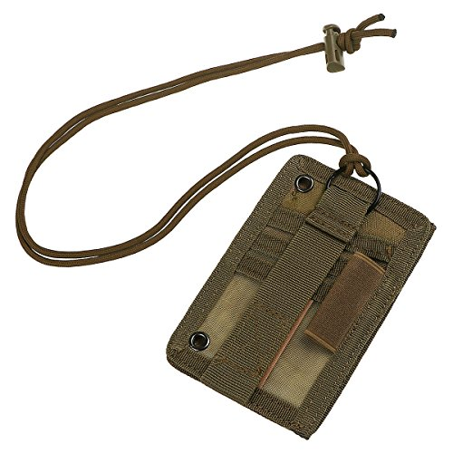Shidan Duradera Rrobusta Bolsa de Tel/éfono de Nylon Resistente con Pinza para Cintur/ón y Gancho de Seguridad para Tel/éfono M/óvil