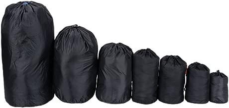 AVEN wasserdichter robuster BIVAG Bag Biwaksack für Schlafsackhülle 690g 220cm