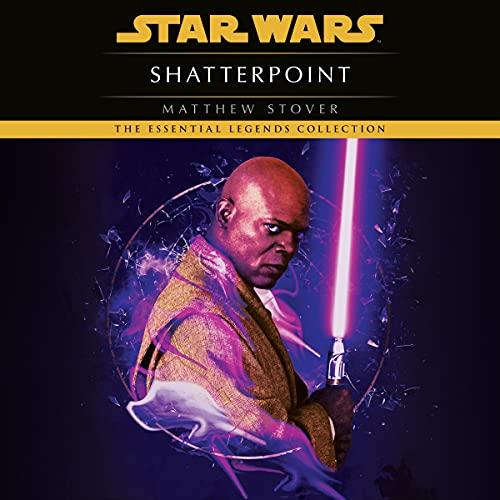 Shatterpoint: Star Wars Legends cover art