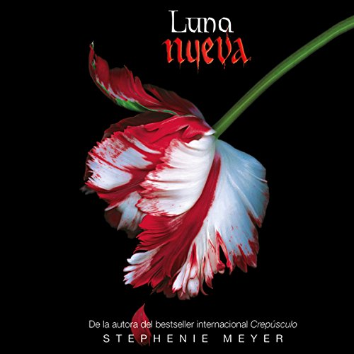 Luna nueva [New Moon] cover art