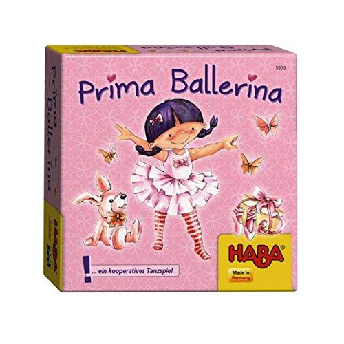 Haba Spel Prima Ballerina
