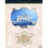 JAPAN FIRST TOUR GIRLS' GENERATION [Blu-ray]