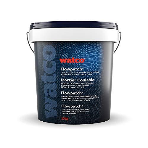 Watco Flowpatch Ausgleichsmasse - 10kg, grau