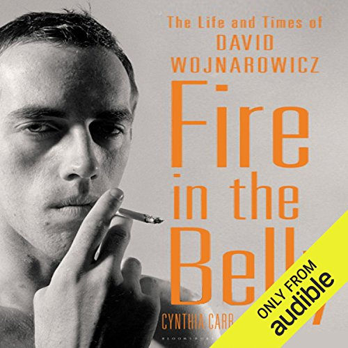 Fire in the Belly     The Life and Times of David Wojnarowicz              Autor:                                                                                                                                 Cynthia Carr                               Sprecher:                                                                                                                                 Cynthia Barrett                      Spieldauer: 25 Std. und 26 Min.     Noch nicht bewertet     Gesamt 0,0