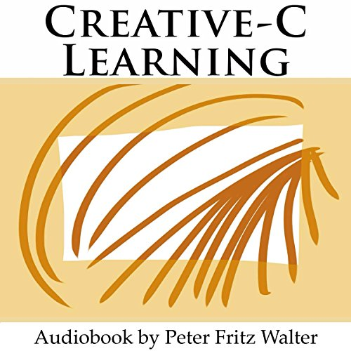 Creative-C Learning audiobook cover art