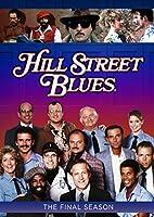 Hill Street Blues: the Final Season/ [DVD] [Import]