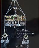Arts d'orient, incluant l'exceptionnelle collection de bijou