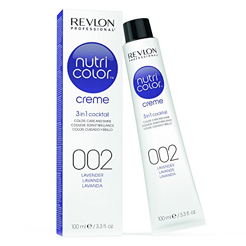 Revlon Professional Nutri Color Creme (#002) Violeta 100 ml