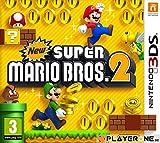 New Super Mario Bros. 2 - Nintendo 3DS - [Edizione: Francia]