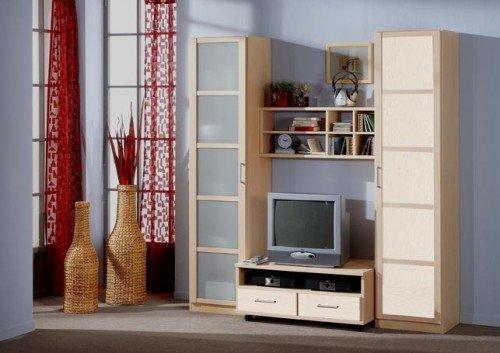 Wimex Bett/ Funktionsbett Lenny, 2 Schubladen, Liegefläche 90x200 cm, Weiß