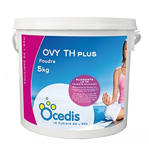 OCEDIS Ovy TH Plus