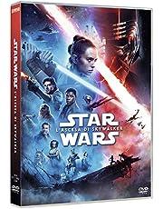 Star Wars L'Ascesa Di Skywalker Dvd ( DVD)
