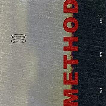 METHOD (feat. MUD, Neetz & BSC)