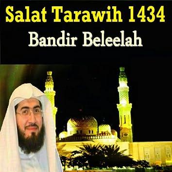 Salat Tarawih 1434 (Quran - Coran - Islam)