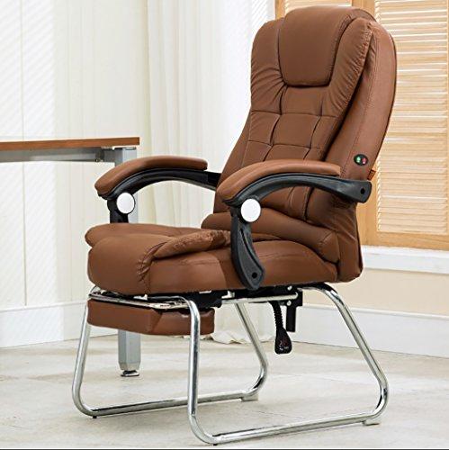 Silla de la computadora silla de oficina en casa silla de cuatro...