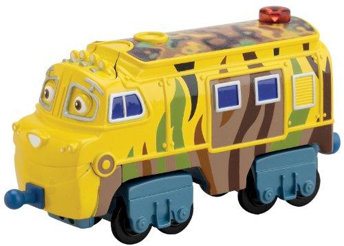 Chuggington Interactive Railway - La Locomotive Interactive Mtambo (Langue varie selon Vendeur)