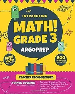 Best fsa third grade math practice Reviews