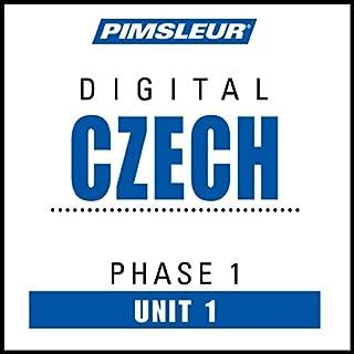 Czech Phase 1, Unit 01 cover art