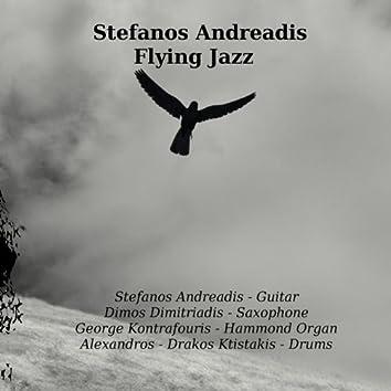 Flying Jazz