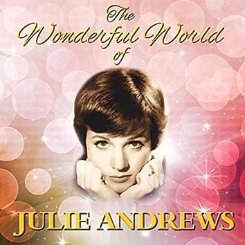 The Wonderful World Of Julie Andrews