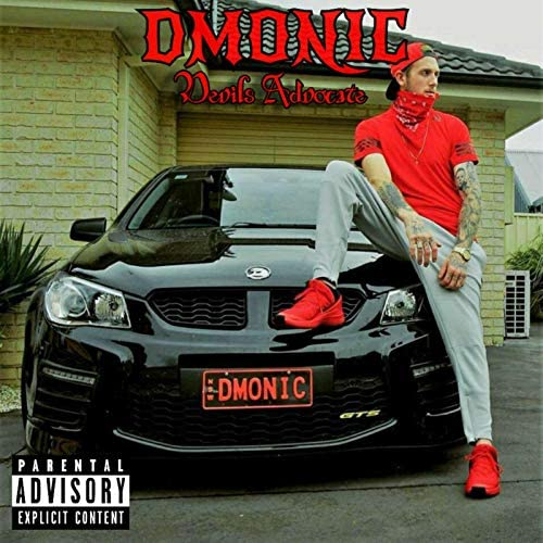 Dmonic