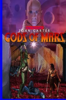 Gods of Mars: John Carter Series: Vol 2
