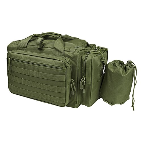 NcSTAR NC Star CVCRB2950G, Competition Range Bag, Green