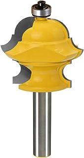 Amana Tool 54200 Carbide Tipped Classical Multi-Form 2-1//4 Dia x 1-7//8 x 1//2 Shank